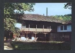 Bulgaria. Triavna *Le Musée National* Nueva. - Bulgaria