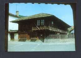 Bulgaria. Triavna *La Maison D'Anguel Kantchev* Nueva. - Bulgaria