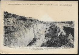 55 SAINT MIHIEL Fort Du Camp Des Romains - Saint Mihiel