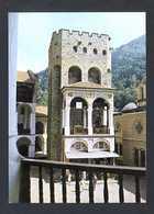 Bulgaria. Das Rilakloster *Der Chreljo-Turm* Nueva. - Bulgaria