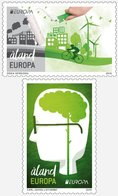 ALAND EUROPA CEPT 2016 Set/serie , Neuve/mint - Europa-CEPT