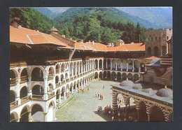 Bulgaria *Monastere De Rila* Nueva. - Bulgaria