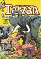 Tarzan Apornas Son Nr 22 - 1977 (In Swedish) Atlantic Förlags AB - Dödsmyrorna Och Krokodil Monstret - BE - Livres, BD, Revues