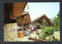 Bulgaria. Zlatni Piassatzi *Le Restaurant Kocharata* Nueva. - Bulgaria
