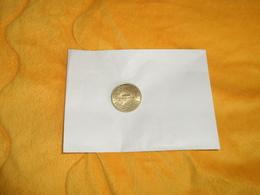 MONNAIE DE PARIS MEDAILLE DE 2002. EDITION LIMITEE. / LA GEODE PARIS. - Monnaie De Paris