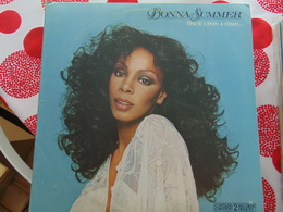 Donna Summer- Once Upon A Time... (2 LP) - Disco & Pop