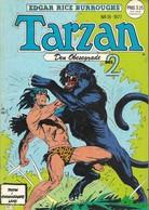 Tarzan Apornas Son Nr 18 - 1977 (In Swedish) Atlantic Förlags AB - Tarzan Den Obesegrade – Liv För Liv - Del 2 - BE - Langues Scandinaves