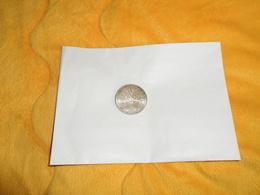 PIECE DE MONNAIE FRANCE. / 100 FRANCS ARGENT PANTHEON. ANNEE 1984. - N. 100 Francos