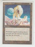 Magic The Gathering * Orbe Hibernal * Portuguese * 4ª Edição - Artefatti