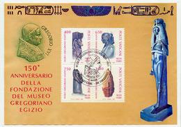 1989 - VATICANO - VATIKAN - Unif. BF 11 -  USED - (VAT.2646 - 34..) - Vaticano (Ciudad Del)