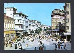 Bulgaria. Varna.*Le Centre* Nueva. - Bulgaria