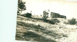 Cpsm -   Bouc Bel Air -  Chapelle De L 'Esperance        B478 - Autres Communes