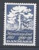 Danemark 1981 N°741 Neuf ** Surtaxe Pour Les Handicapés - Nuovi