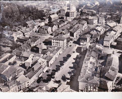 BOULAY VUE AERIENNE DU CENTRE - Boulay Moselle