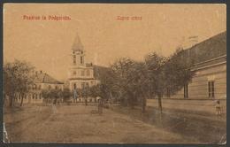 Croatia-----Podgorač-----old Postcard - Croatia