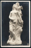 6917 - J. L. Bozzi Plastik - L Amour Vainqueur - Erotik - Raphael Tuck & Fils - Sculptures