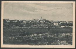 Croatia-----Bale (Valle D'Istria)-----old Postcard - Kroatien