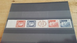 LOT 399351 TIMBRE DE FRANCE NEUF**  LUXE N°833A - Unused Stamps