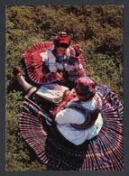 Hungria. Sióagárd *Traditional Costume* Foto: Gink Károly. Edit. S.Z. Nueva. - Hungría