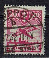 Danzig 1924 // Mi. 203 O (023.611) - Dantzig