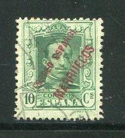 MAROC ESPAGNOL- Y&T N°93- Oblitéré - Marocco Spagnolo