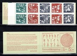 Sverige 1981  Yv  C1117** Boekje/carnet 1117** - Carnets