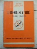 L'Homéopathie - Livres, BD, Revues