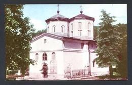 Hungria *Monastère Pakovica Près De Belgrade* Nueva. - Hungría