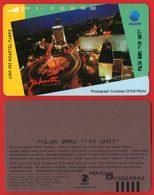 L27 - Indonesia Telkom Bundaran HI Mint - Indonesia