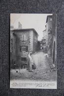 LE PUY - La Rue Grasmanent - Le Puy En Velay