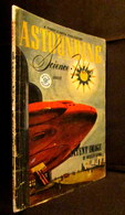 ASTOUNDING SCIENCE FICTION #? VOL.? British Ediion Vintage Magazine S.F. ( Clifford D. SIMAK, ...) Aug. 1944 ! - Science Fiction