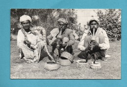 Asie Pakistan  Charmeurs De Serpents Snake Charmer ( W . Pam . - Pakistan