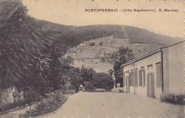 Portoferraio Villa Napoleonica S.Martino - Livorno