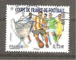 FRANCE 2017 Y T N°5145 Oblitéré - France