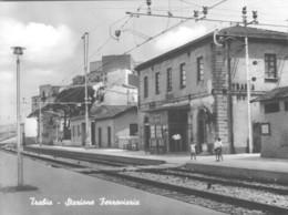 Trabia-palermo-.stazione Ferroviaria.treno- - Palermo