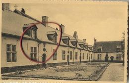 Aarschot : Begijnhof - Aarschot
