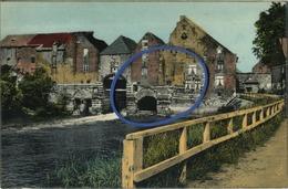 Aarschot : Watermolen - Aarschot