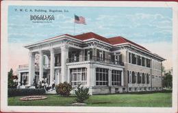 Bogalusa YMCA Building LA - Louisiana - Etats-Unis