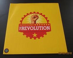 MAXI 45T SUPERCHUMBO : The Revolution - 45 T - Maxi-Single