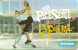 Decathlon - Gift Card - Gift Cards
