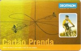 Decathlon - Gift Card - Cartes Cadeaux