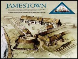 VEREINIGTE STAATEN ETATS UNIS USA 2007 Settlement Of Jamestown Pane Of 20 SC 4136sp YV BF3905 MI B-4206 SG MS4705 - Ganze Bögen