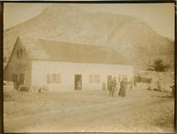 280518 - PHOTO 1905 - MONTENEGRO Le Col De Kirste Maison - Montenegro