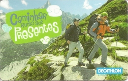 Decathlon - Gift Card - Tarjetas De Regalo