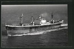 Photo Frachtschiff Righetto Parodi Auf See - Bateaux