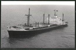Fotografie Frachtschiff Rumija Auf See - Bateaux