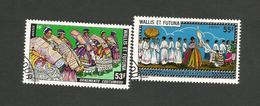 221/22  Coutumes  (434) - Used Stamps