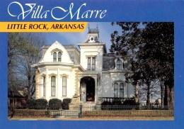 Villa Marre, Little Rock, Arkansas, USA Unused  - - Little Rock