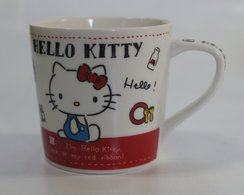 Hello Kitty : Small Mug - Cups