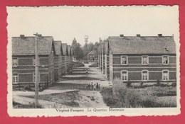 Virginal-Fauquez - La Quartier Marocain ( Voir Verso ) - Ittre